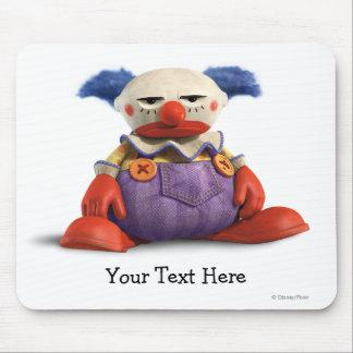 Toy Story 3 - Chuckles Mouse Pad Zazzle_mousepad