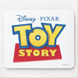 Toy Story 3 - Logo 2 Mouse Pad