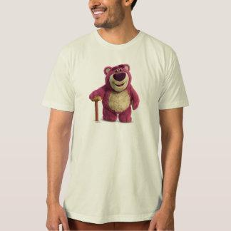 Toy Story 3 - Lotso T Shirt Zazzle_shirt