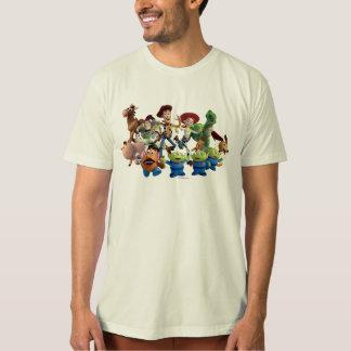 Toy Story 3 - Team Photo Shirt Zazzle_shirt