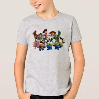 Toy Story 3 - Team Photo T-shirt Zazzle_shirt