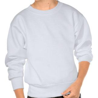 Toy Story Buzz Lightyear standing hands on hips Pullover Sweatshirt