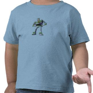 Toy Story Buzz Lightyear standing hands on hips Tee Shirts