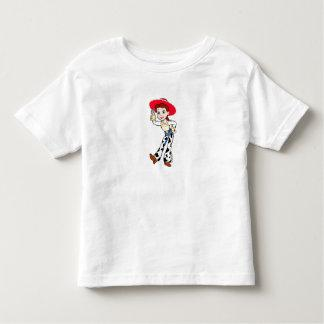Toy Story Jesse cowgirl standing greeting Shirts