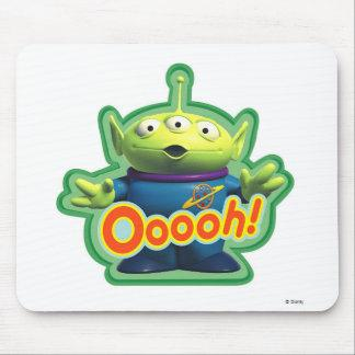 Toy Story's Aliens Mouse Pad