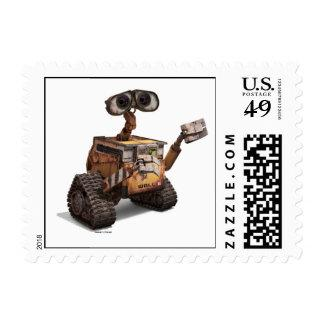 WALL-E STAMP Zazzle_stamp